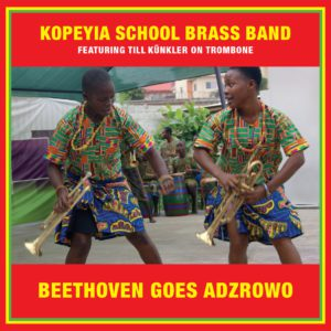 Beethoven goes Adzrowo by Kopeyia School Brass Band