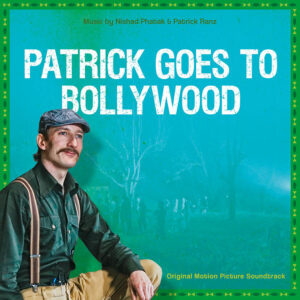 Patrick Goes To Bollywood Albumcover